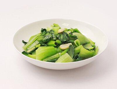 鮮炒青江菜