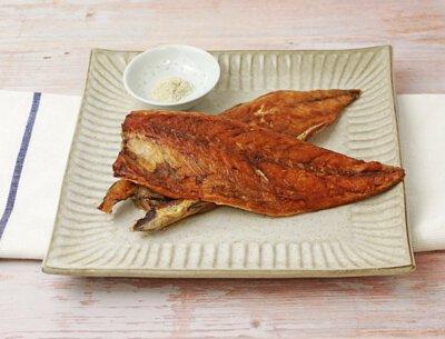 海鹽青花魚