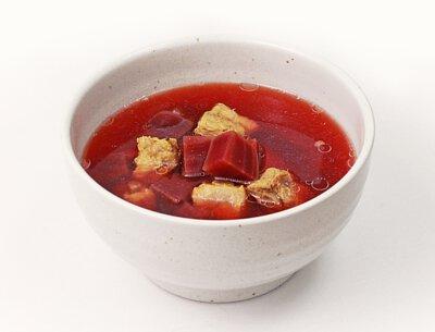 紅金排骨湯
