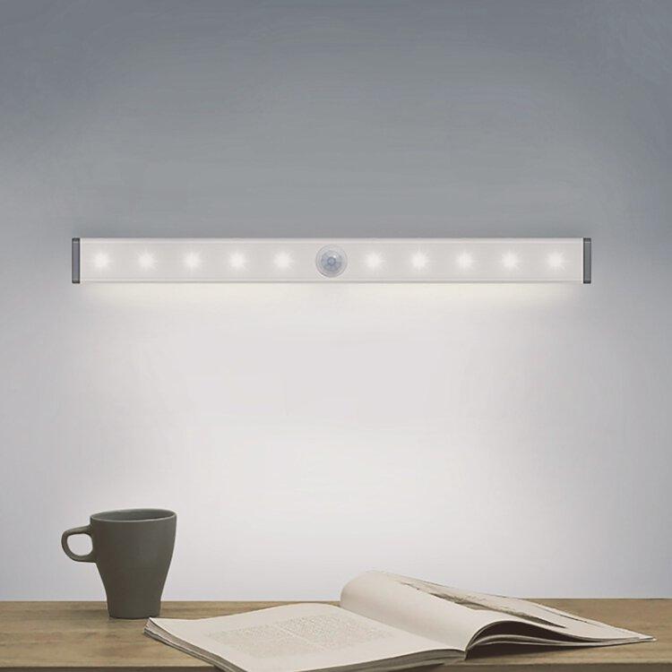 磁吸式感應燈