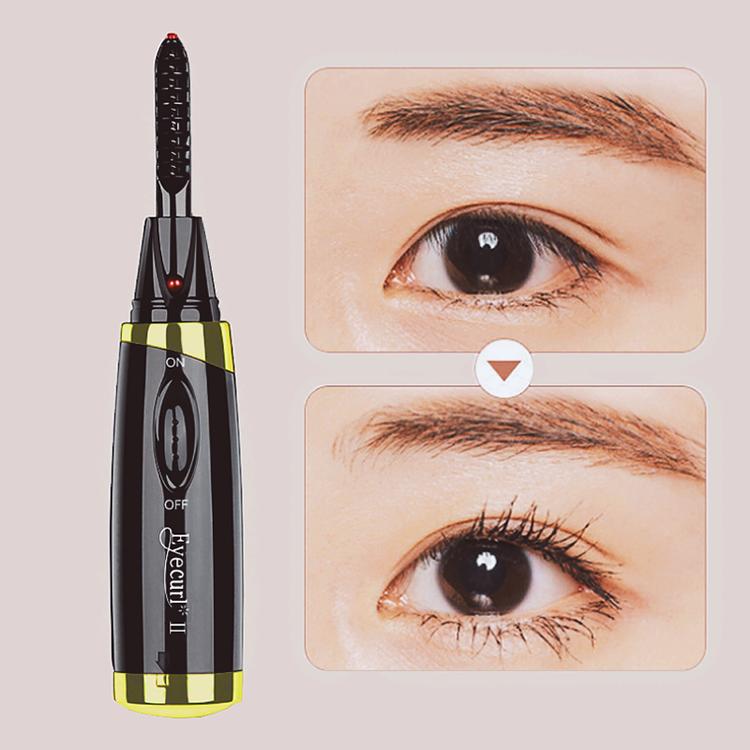 日本Eyecurl ⅠⅠ燙睫毛器