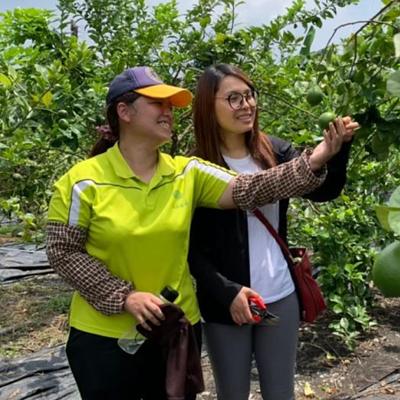 中山大學成立社會企業 發名國際挺小農