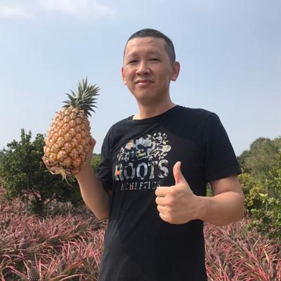 中山大學社會企業發名國際 為小農開創新商機