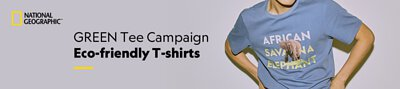 Green Tee Campaign