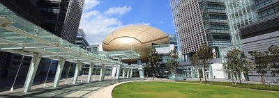 Aurabeat Technology Limited is located in Hong Kong Science Park