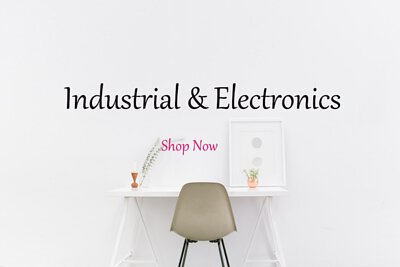 industrial & electronics