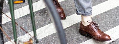 牛津鞋女鞋
