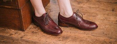 德比鞋女鞋推薦