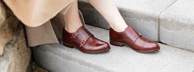 孟克鞋女鞋推薦