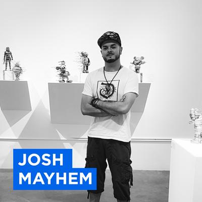 "<alt=""a photo of Josh Mayhem"">"
