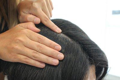 好剪才 好剪才髮物所  頭皮 頭皮檢測 油性頭皮 乾性頭皮