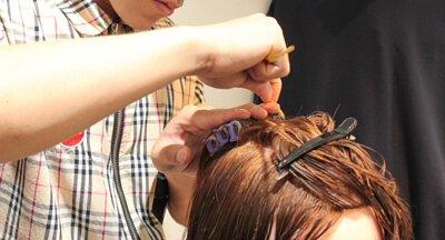 好剪才 好剪才髮物所 髮根 蓬鬆髮 髮根蓬鬆 頭髮塌 頭髮蓬