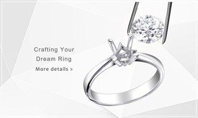 Engagement Ring訂婚戒指