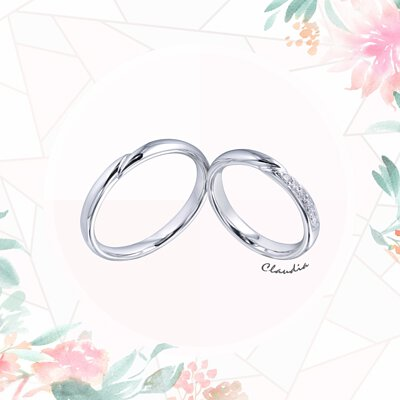 Wedding Band 結婚指環