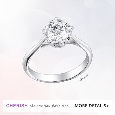 Engagement Ring 訂婚指環
