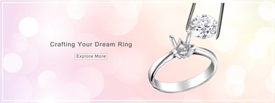 訂購GIA鑽石程序 Crafting your dream ring