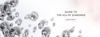 GIA Diamond 4Cs