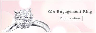 Engagement Ring 訂婚指環