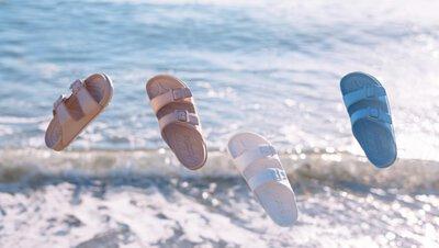 設計王|為地球盡一份心!台灣設計鞋款 Mijily Air 讓廢鞋變盆栽