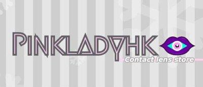 PINKLADYHK,contact lens store,隱形眼鏡,網商,批發,官方正貨,在線下單