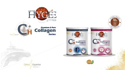 HYGEE,premium,collagen,HYGEELaboratories,evolutions,revolutions,lifestyles,ASSIMILABLE,HYDROLYSED COLLAGEN,HYGEE CH+,natural