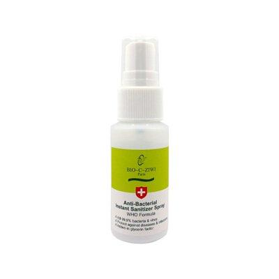 Bio-c-Ziwi 酒精(75%)殺菌消毒噴霧 (世衛配方)35ML