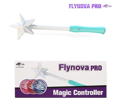Flynova Pro 專屬魔法棒