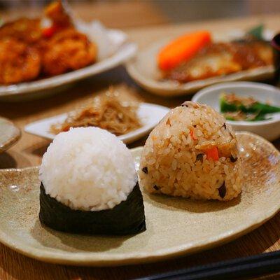 gaba米飯糰