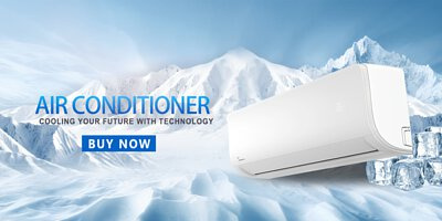 Air Conditioner for Residential