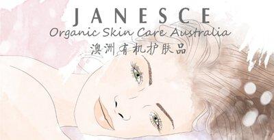 Janesce Organic Skin Care