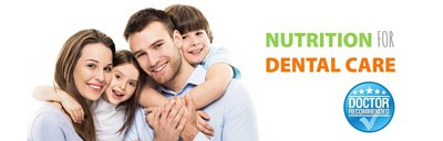 nutriion for dental care supplement for oral health