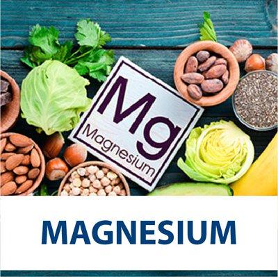 magnesium, calcium magnesium, calc mag, mg