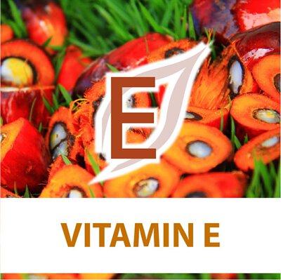 vitamin e, tocotrienols