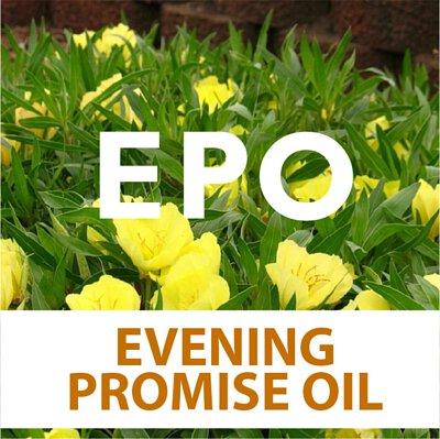epo, evening primrose oil