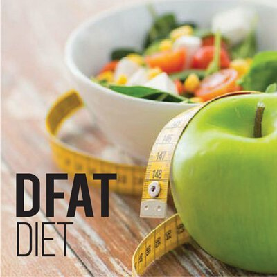 nhf dfat diet, keto, defat, remove fat, slimming, reduce weight