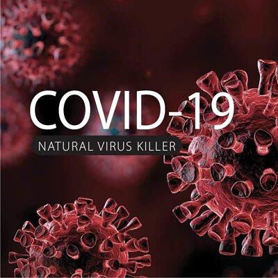 Covid Killer, virus killer