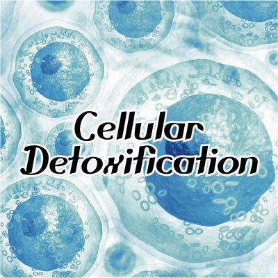 cell detox, detoxification, deep cell detox