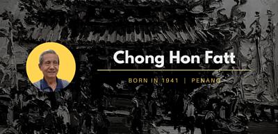 Chong Hon Fatt
