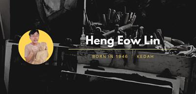 Heng Eow Lin