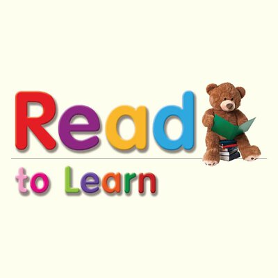 Read to Learn