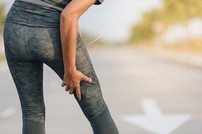 鐵腿怎麼辦?
