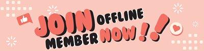 Join offline member now