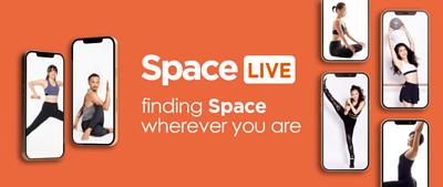 spacelive