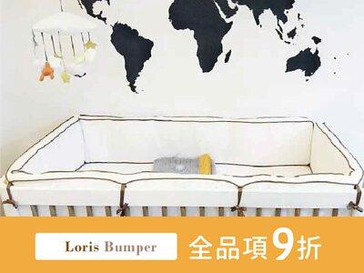 loris厚床圍全品項9折回饋
