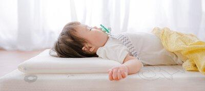 嬰兒水洗床墊