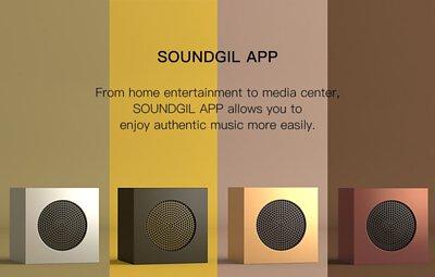 speaker application music appreciation music app free streaming apps soundgil hifi speakers bluetooth active speakers