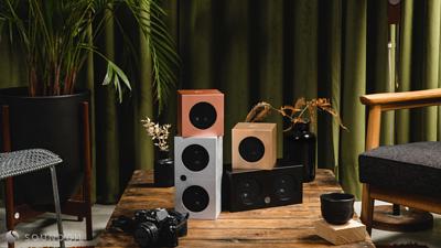 SOUNDGIL aktiv hi end hifi bluetooth lautsprecher atmos dynaudio devialet kef bose speakers focal jbl bar naim hauts parleurs
