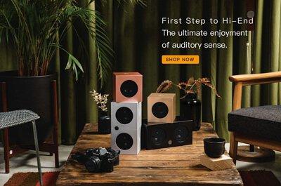 soundgil, hifi speakers, high end speakers brands ,bt speakers, bluetooth speakers  ,active speakers