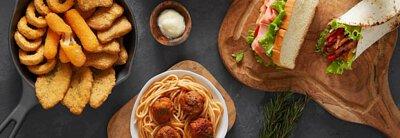 全廣食品, 素之都, 植物肉, 美味食譜