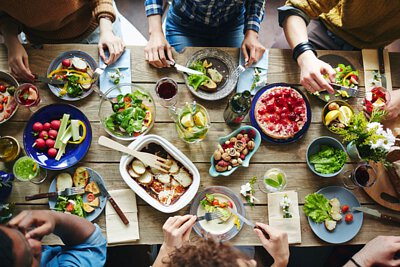 植物肉, 飲食趨勢